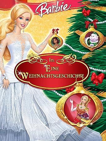 Barbie in 'Eine Weihnachtsgeschichte'