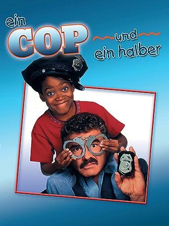 Ein Cop und ein Halber