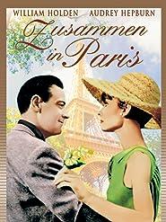 Zusammen in Paris