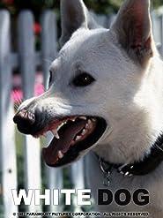 Der weiße Hund von Beverly Hills