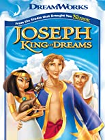 Joseph - König der Träume