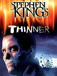 Stephen King's Thinner - Der Fluch