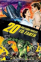 地球へ2千万マイル カラーライズ版 (字幕版)
