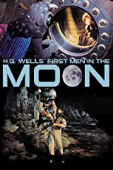 H.G.ウェルズのSf月世界探検 (字幕版)