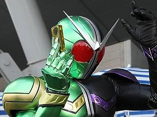 仮面ライダーW 第1話「Wの検索/探偵は二人で一人」
