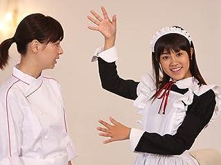 仮面ライダーW 第9話「Sな戦慄/メイド探偵は見た!」