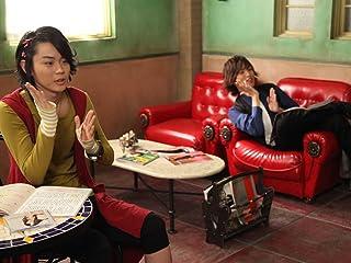 仮面ライダーW 第13話「レディオでQ/狙われたプリンセス」
