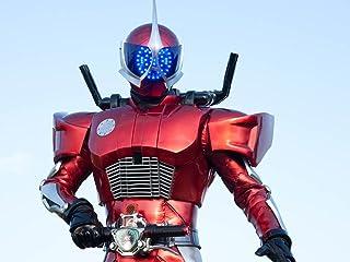 仮面ライダーW 第19話「Iが止まらない/奴の名はアクセル」