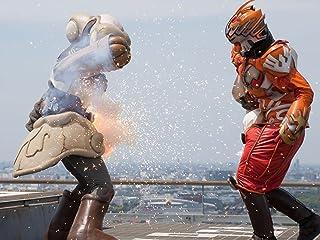 仮面ライダーW 第40話「Gの可能性/あなたが許せない」