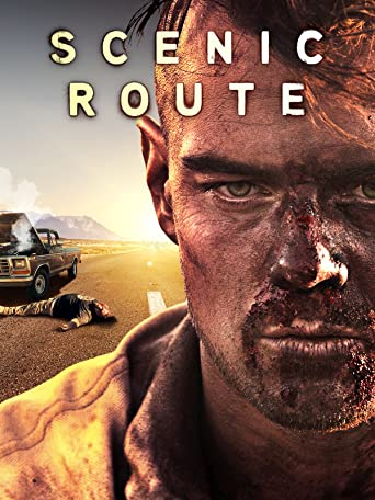 Scenic Route (2013)