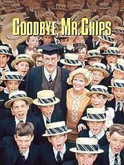 チップス先生さようなら(1969) (字幕版)