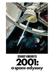 2001年宇宙の旅 (字幕版)
