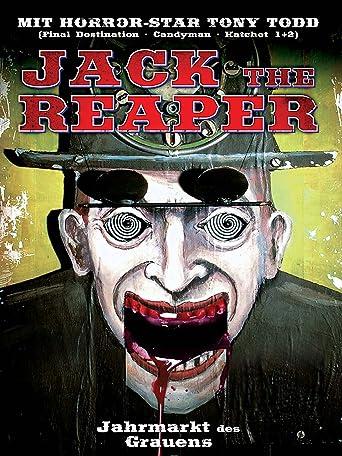 Jack the Reaper - Jahrmarkt des Grauens