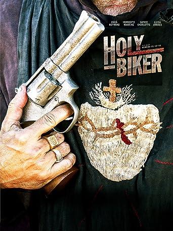 Holy Biker