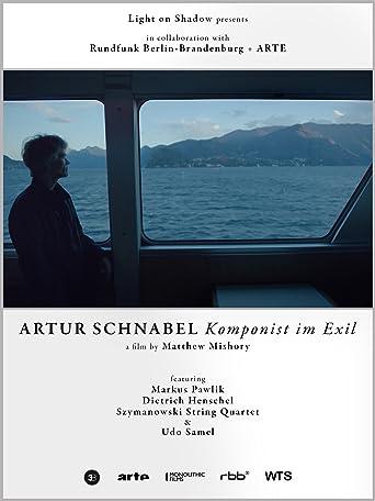 Artur Schnabel: Komponist im Exil [OV]