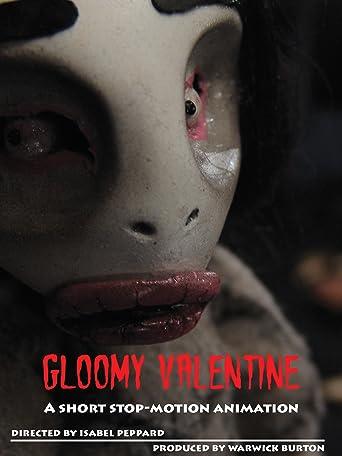 Gloomy Valentine [OV]