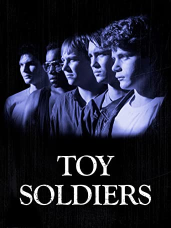 Boy Soldiers