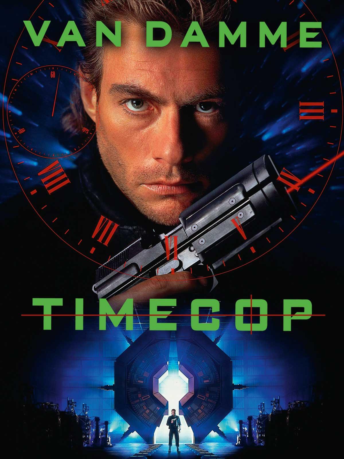 Timecop
