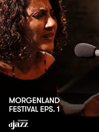 The Morgenland Festival: A Trace of Grace