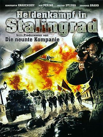 Heldenkampf in Stalingrad