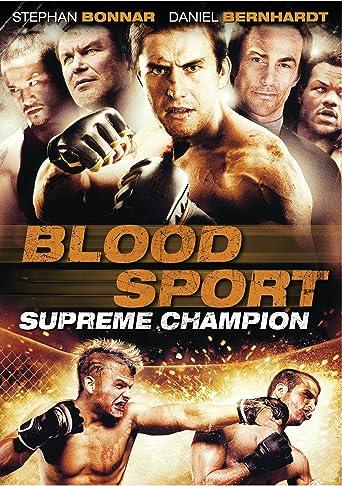 Bloodsport - Supreme Champion