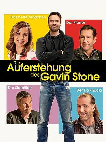 Die Auferstehung des Gavin Stone