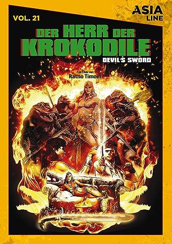 Der Herr der Krokodile - Devils Sword
