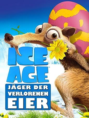 Ice Age: Jäger der verlorenen Eier