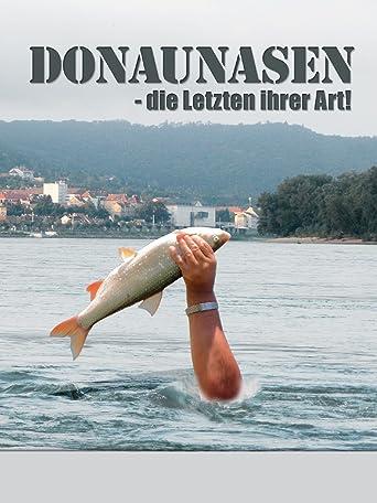 Donaunasen - Die letzten ihrer Art