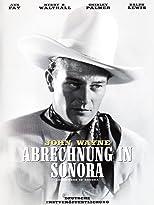 Abrechnung in Sonora