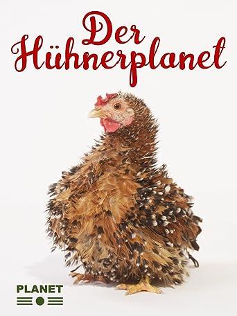 Der Hühnerplanet