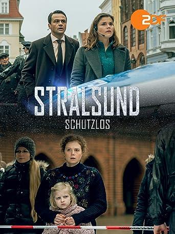 Stralsund - Schutzlos