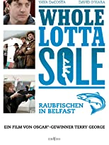 Whole Lotta Sole - Raubfischen in Belfast