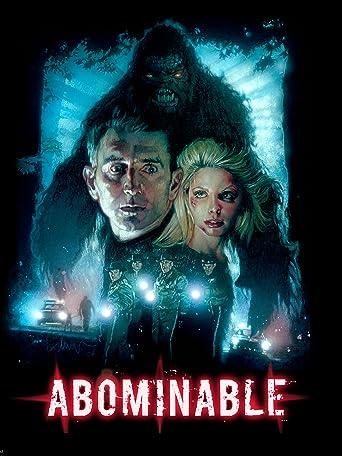 Abominable - Entsetzlich