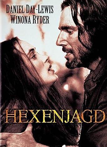 Hexenjagd