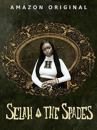 Selah und die Spades