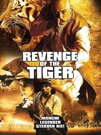 Revenge of the Tiger