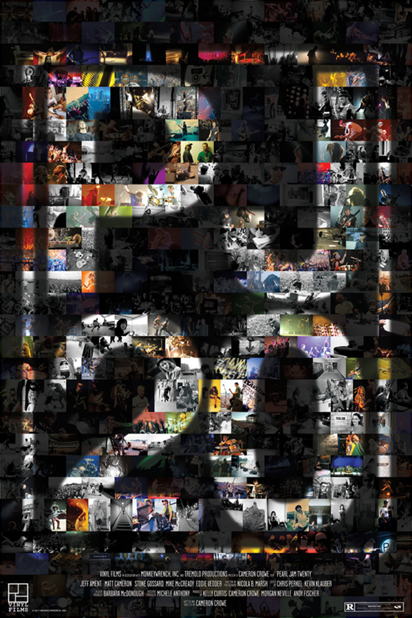 Pearl Jam: The Kids Are Twenty