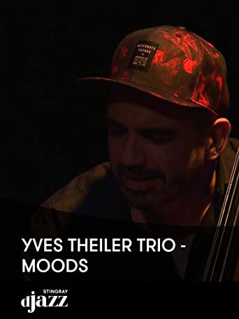 Yves Theiler Trio - Moods