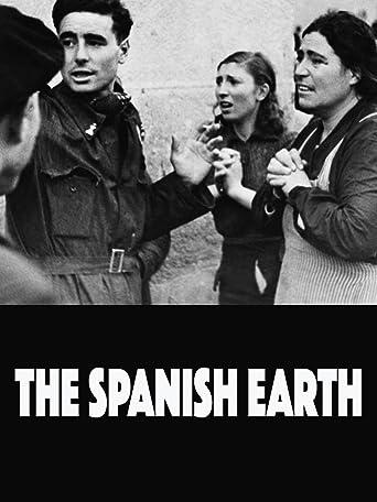 Spanish Earth [OV]