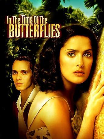 Die Zeit der Schmetterlinge