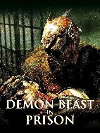 Demon Beast in Prison