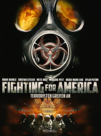 Fighting For America - Terroristen greifen an