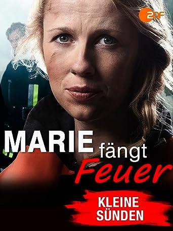 Marie fängt Feuer - Kleine Sünden