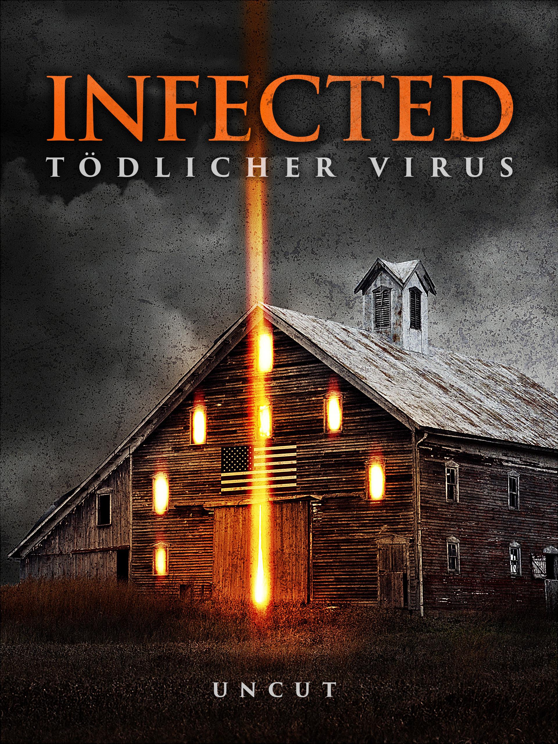 Infected - Tödlicher Virus