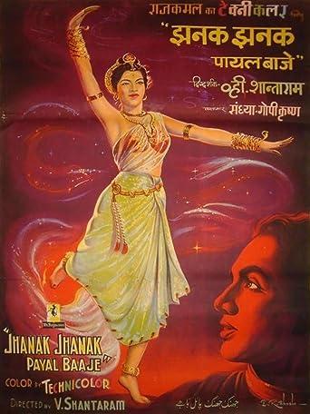 Jhanak Jhanak Payal Baaje [OV]