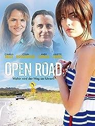 Open Road - Wohin wird der Weg sie führen?