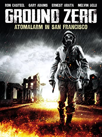 Atomic City