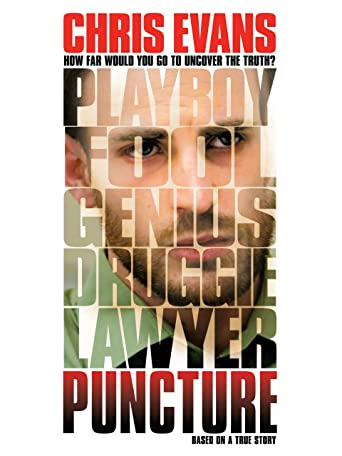Puncture - David gegen Goliath