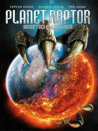 Planet Raptor - Angriff der Killersaurier [dt./OV]